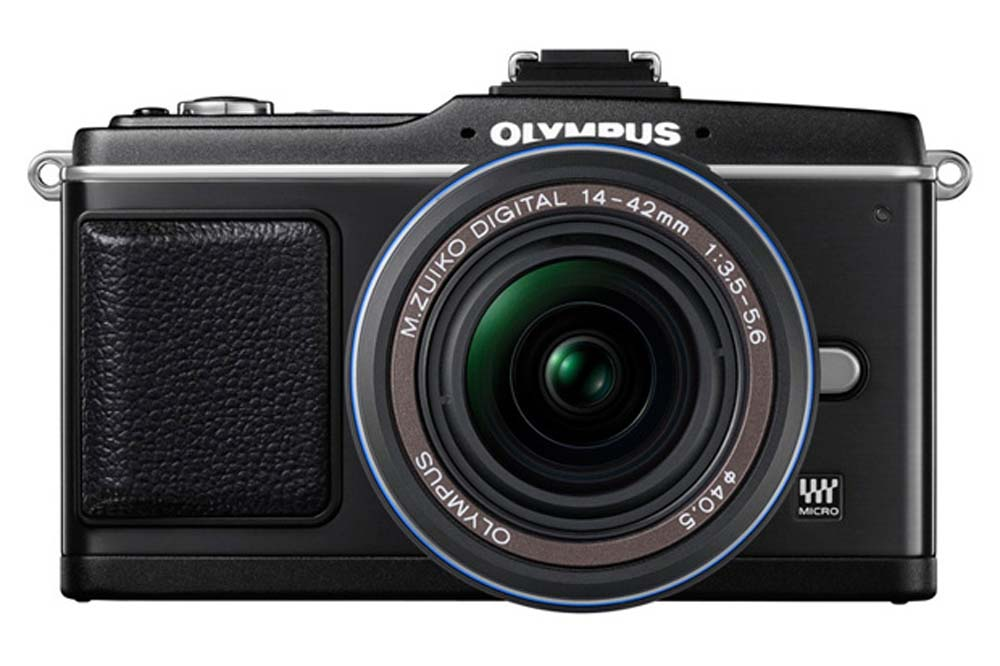 The Complete Olympus EP-2 Review