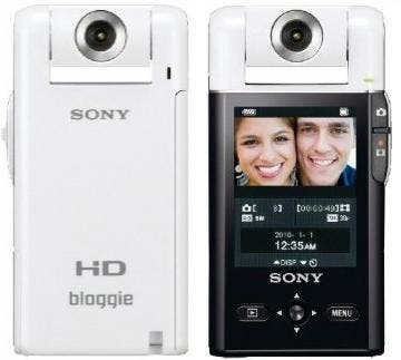 Sony-Bloggie-MHS-PM5-camcorder