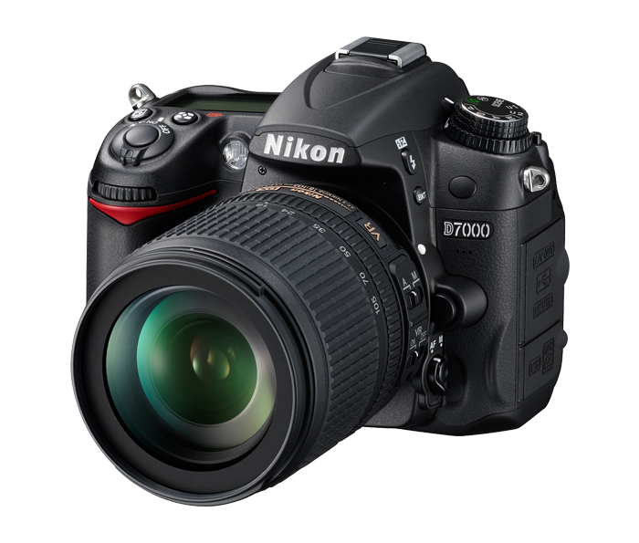 The Complete Nikon D7000 Review