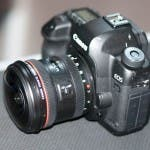 Canon 8-15mm Zoom Lens