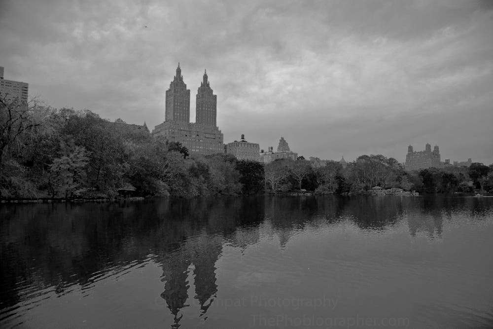 How To Create Better Black and White Photos