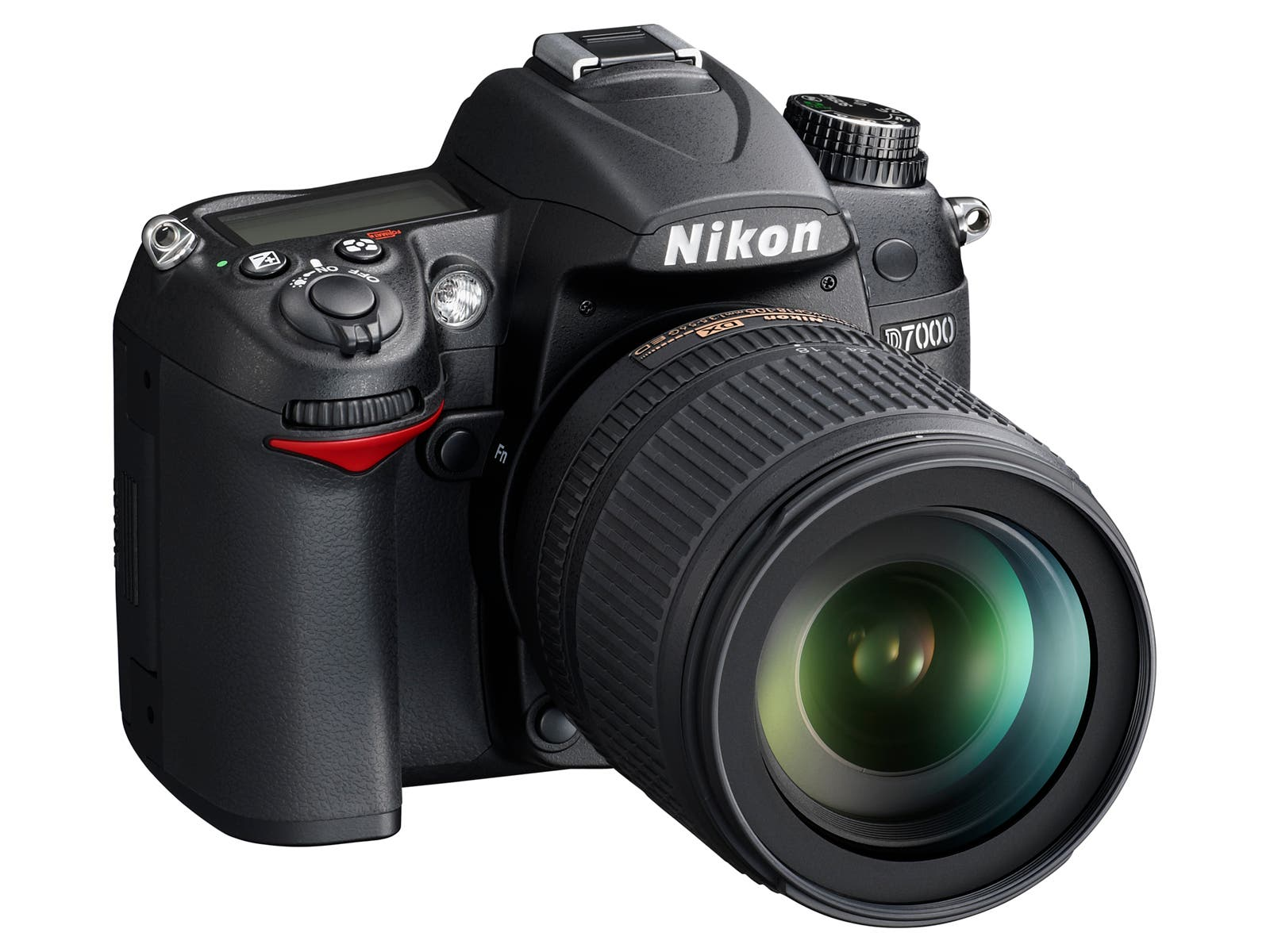 Cheap Photo: Stuff from Nikon, and Other Stuff That You Probably Don't Need But Spend Hours Lusting After Anyway