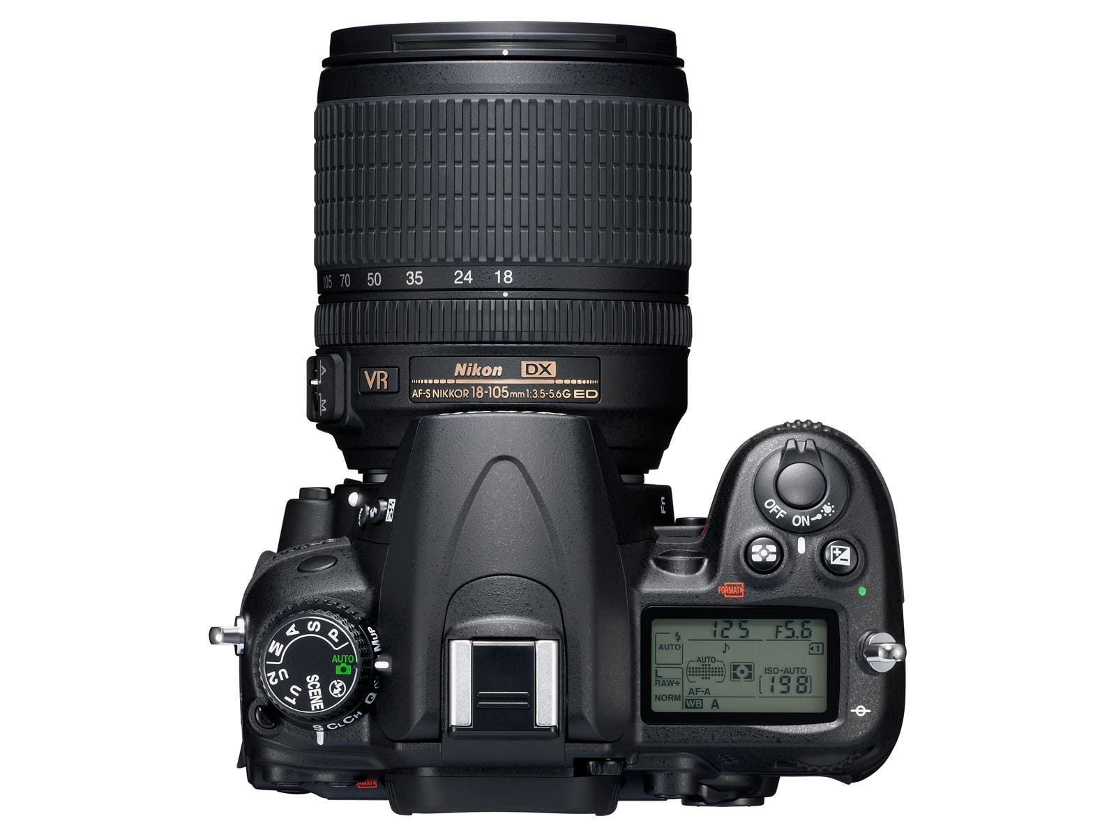 Nikon D7000 (Body Only) In-Stock at B&H