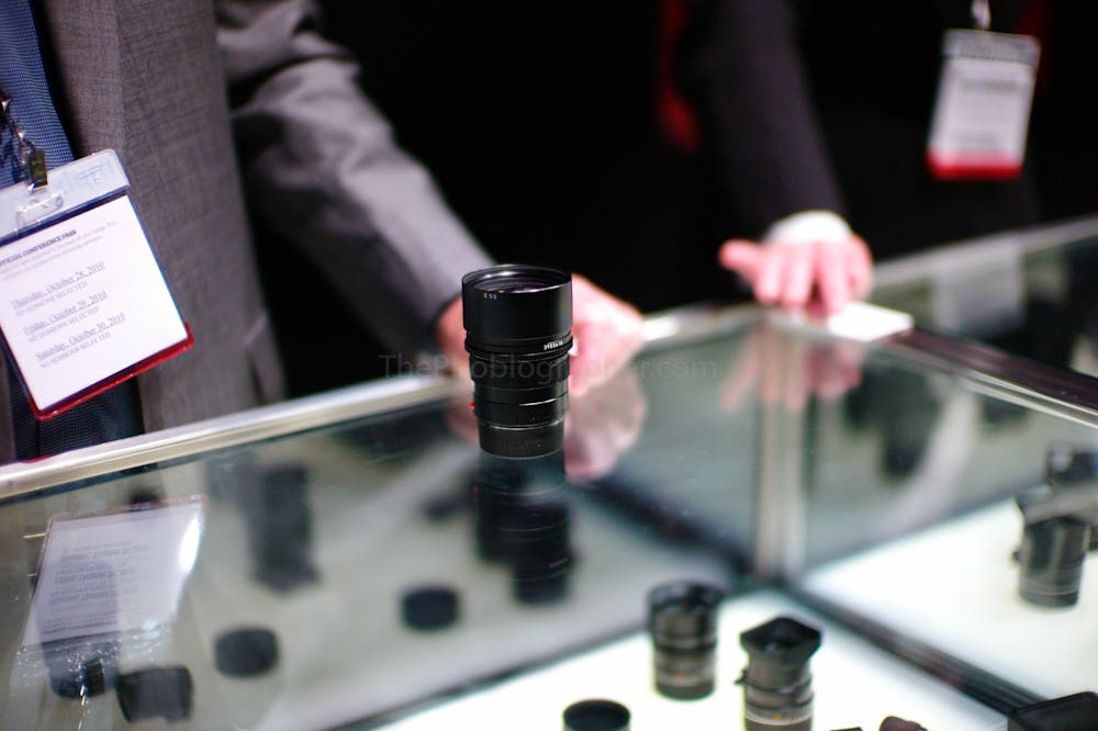 The Most Expensive Camera Lenses