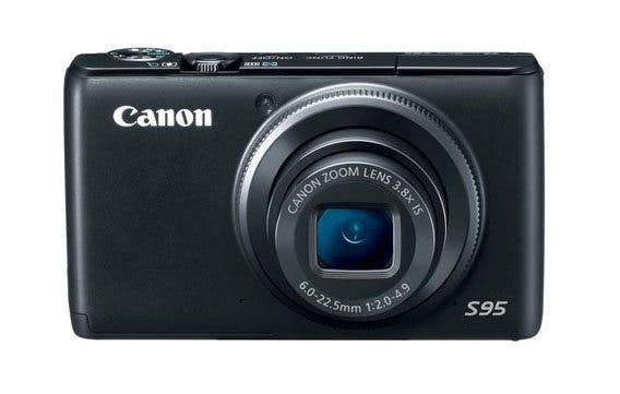 The Complete Canon PowerShotS95Review