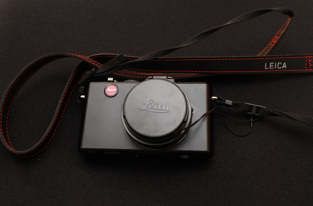 Field Review: Leica D-LUX 5 (Day 1) - The Phoblographer