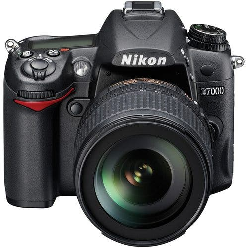 Field Test: The Nikon D7000 (Day 1)