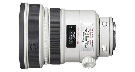 Could This Be the Canon 85mm F/1.2 L II? I Doubt It!
