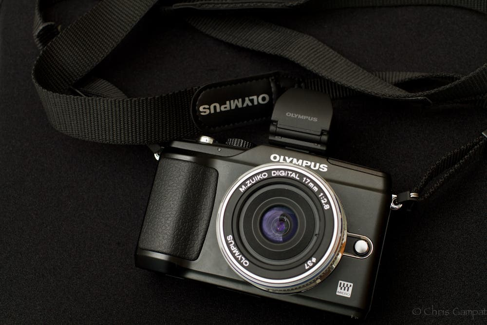 Field Review: Olympus EPL-2 (Day 3)