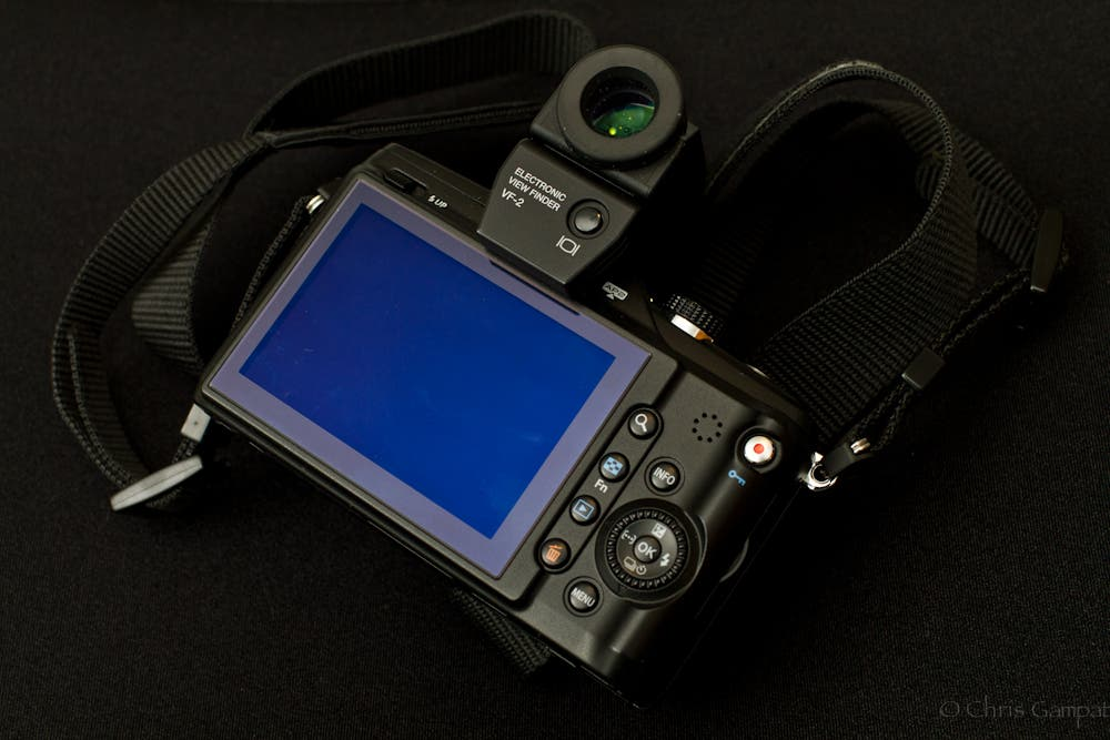 The Complete Olympus EPL-2 Review