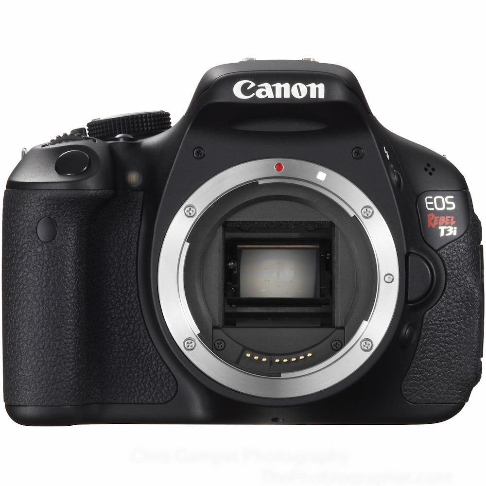 The Complete Canon T3i Review