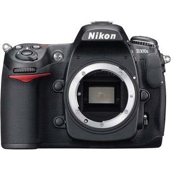 Nikon D300s Replacement Might Actually be the Nikon D9300