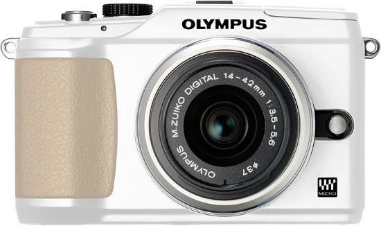 Field Review: Olympus EPL-2 (Day 1)