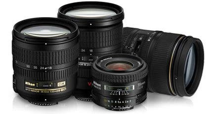 The Dream Team: The Right Nikon Lens For You