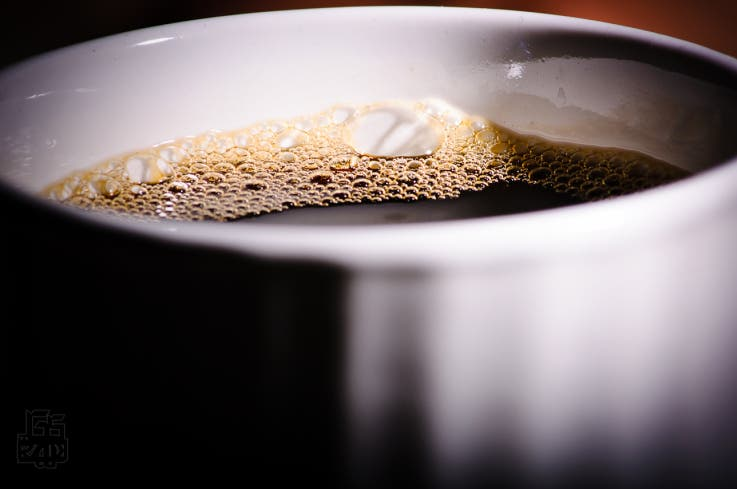 How to Photograph Coffee Like a Pro