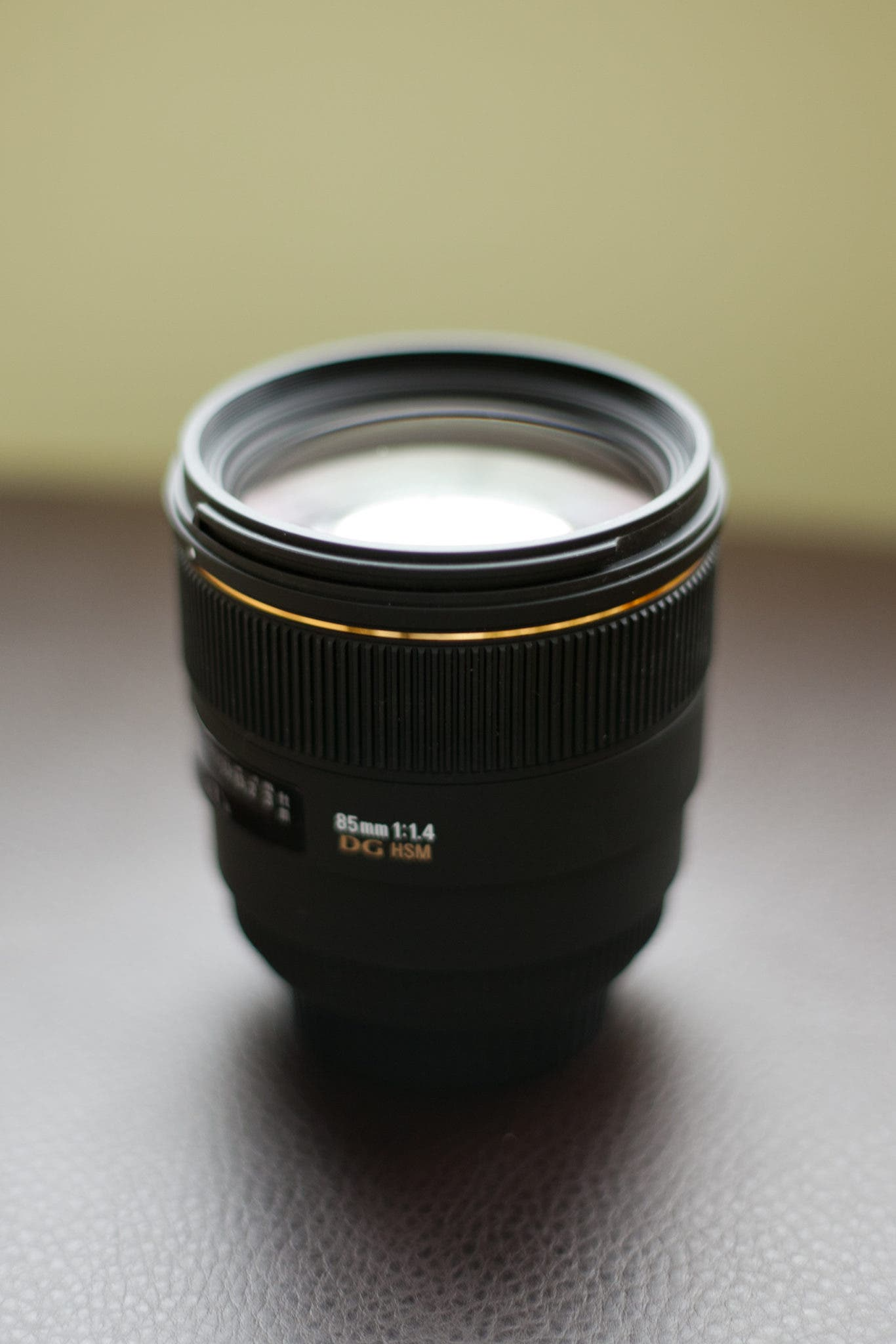 Field Review: Sigma 85mm F/1.4 EX DG HSM (Day 4)