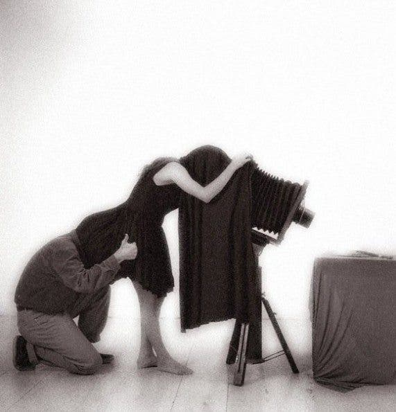 Chambre 4x5: A Little Dose Of Photography Humor
