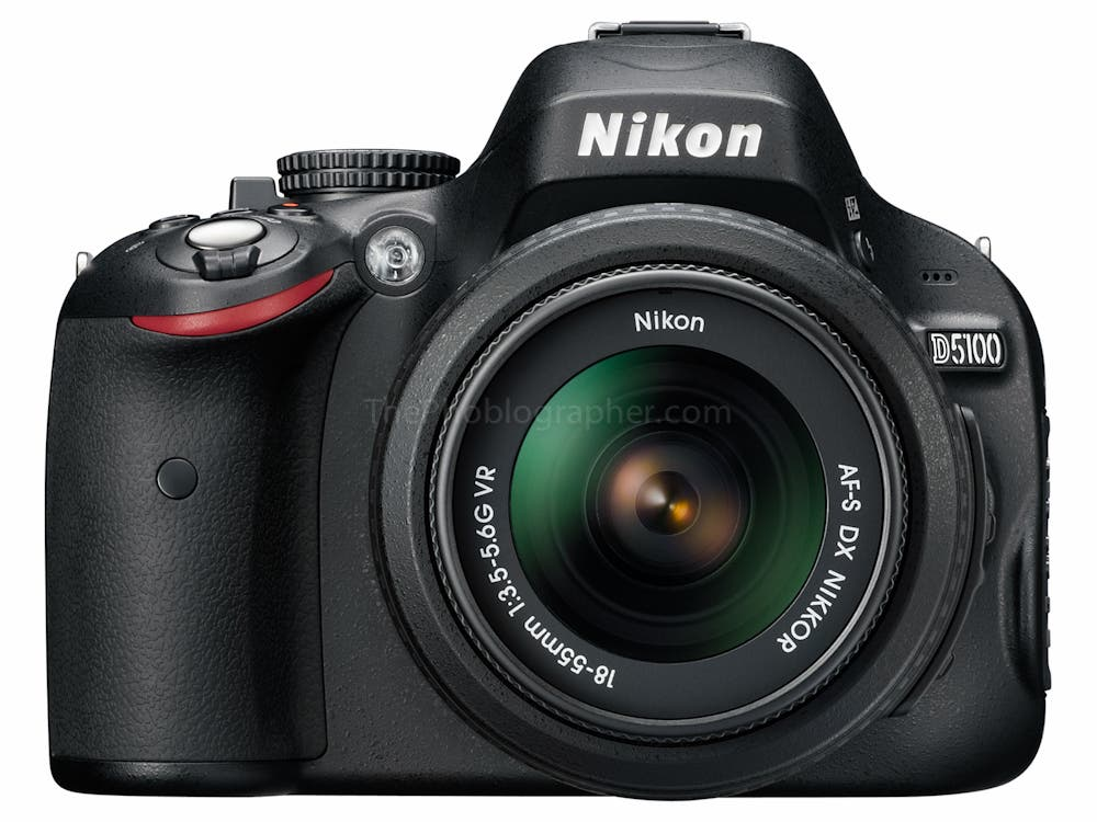 Which One? Nikon D7000 or Nikon D5100