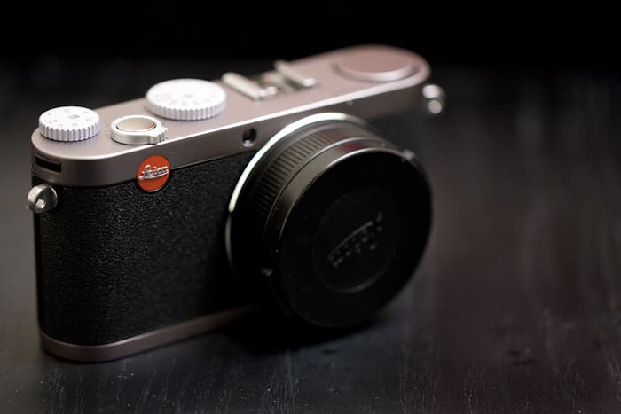 The Leica X1 from a Foodie's Perspective