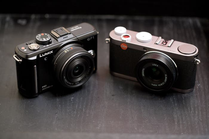 Field Review: Leica X1 (Day 5)