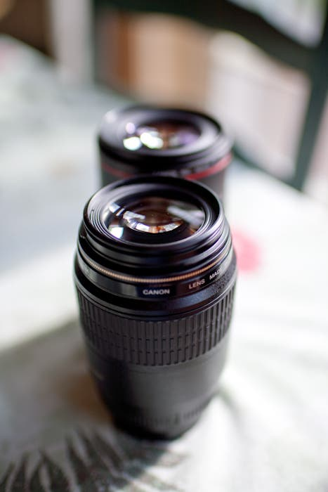 """Is the """"L"""" worth it: Comparison of Canon's 100mm F/2.8 Macros (Day 1)"""