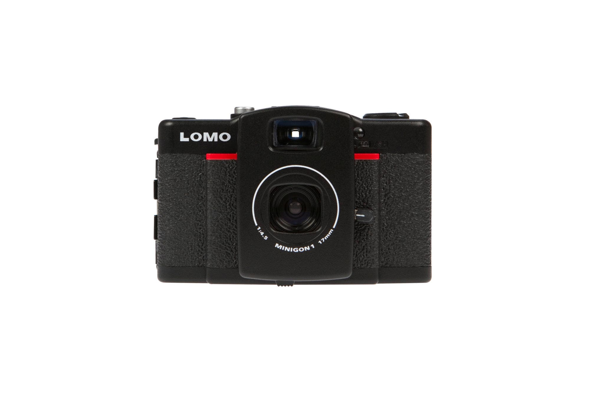 Lomography Introduces New LC-A Wide Camera