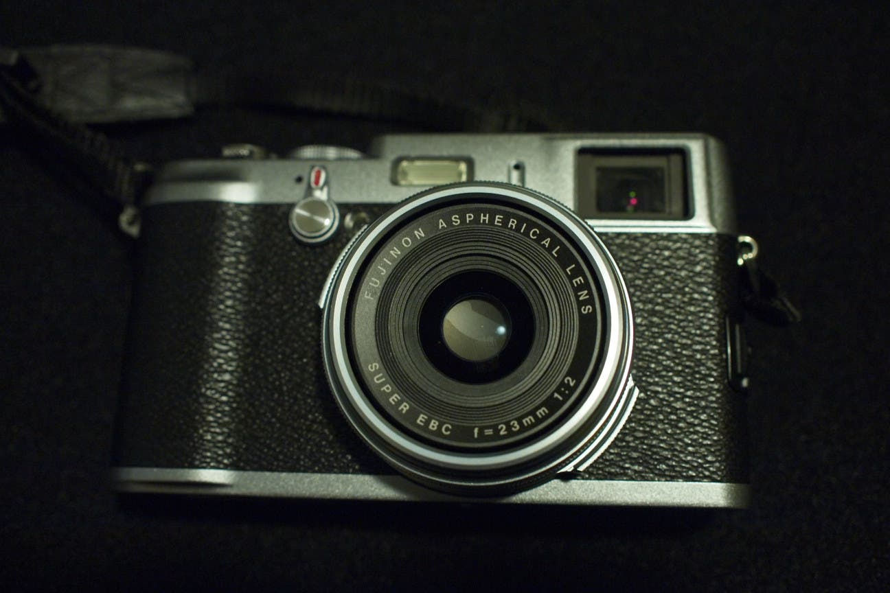 B&H Has Fuji X100s in Stock
