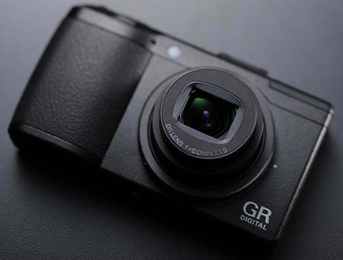 gr3 The Ricoh GRIII: The Ultimate Compact Camera for Street Photography Review