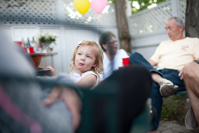 Field Review: Carl Zeiss Distagon T* 35mm F/1.4 ZE (Day 4 – At a Birthday Party)