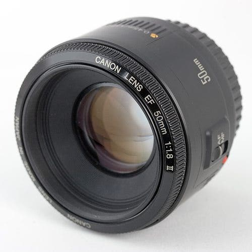 Long Term Review: Canon 50mm F1.8 (Nifty Fifty)