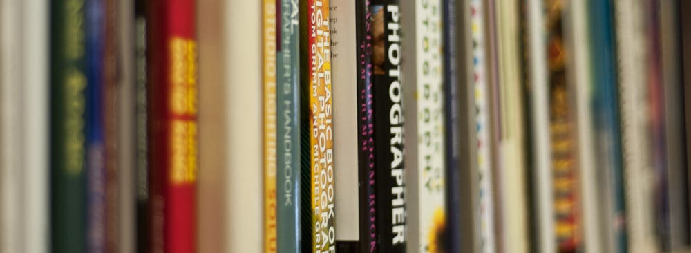The Phoblographer's Library - The Phoblographer