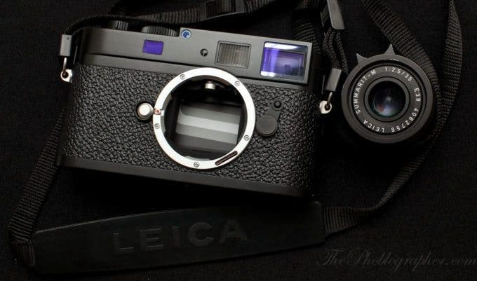 chris gampat the phoblographer leica m9p review product photos (7 of 7)
