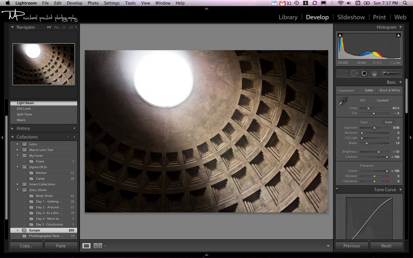 Lightroom 3 Tips and Tricks: A few More of My Favorites