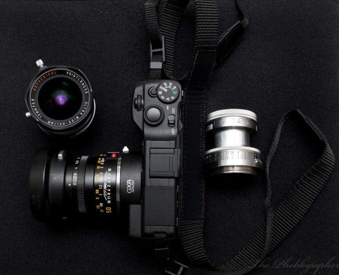 Chris Gampat The Phoblographer Ricoh GXR with Leica product photos (2 of 6)
