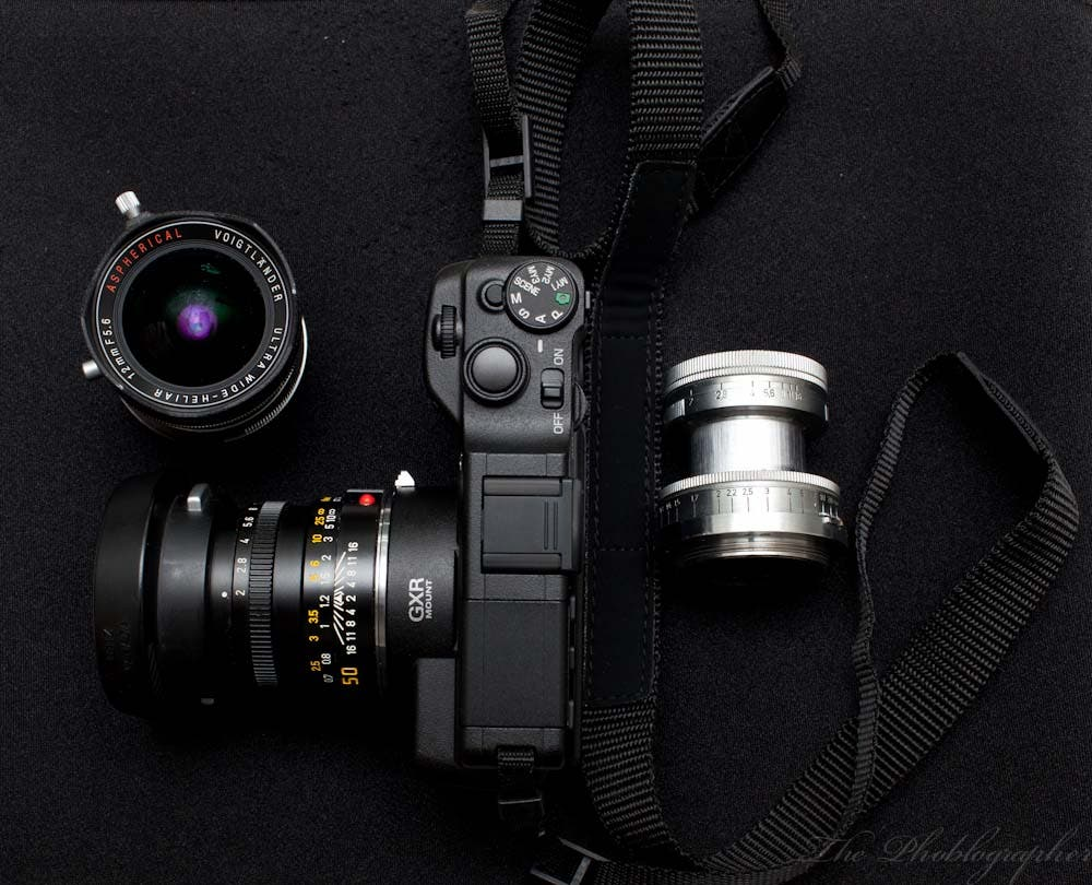 Which One? Battle of the Leica 50mm Summicron Lenses
