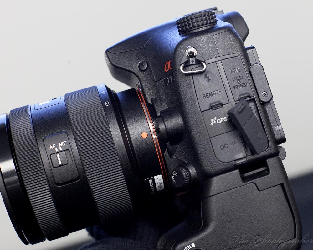 Cheap Photo: Sony A77, A65 and More In Stock Now!