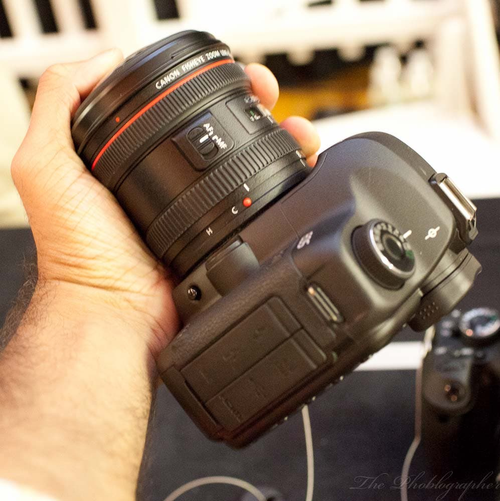 Hands on (Part 2): Canon 8-15mm f4 L Fisheye