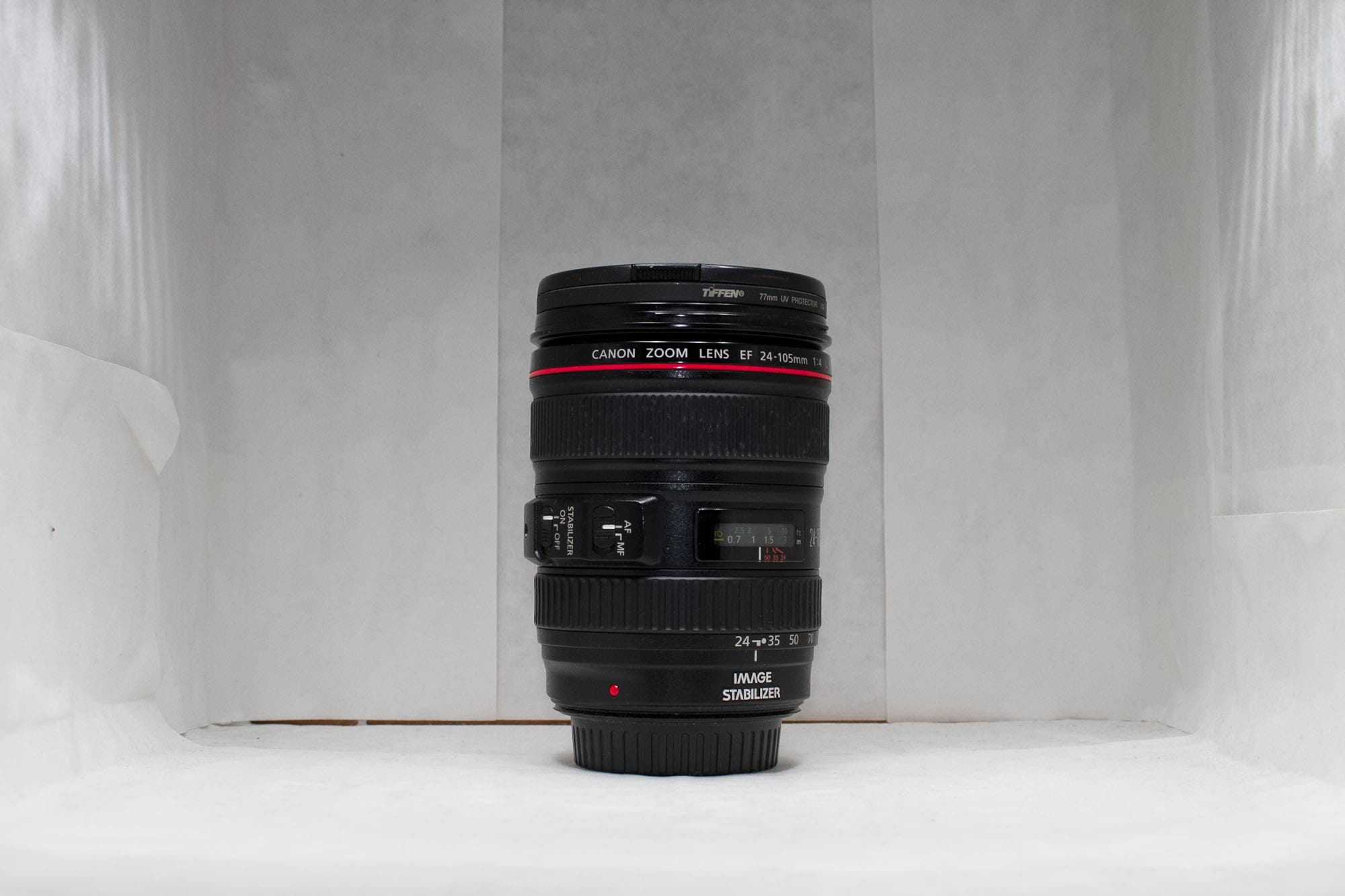 Photos of The Lenses for Sale