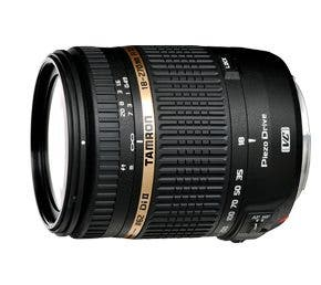 Review: Tamron 18-270mm f3.5-6.3 Superzoom Lens
