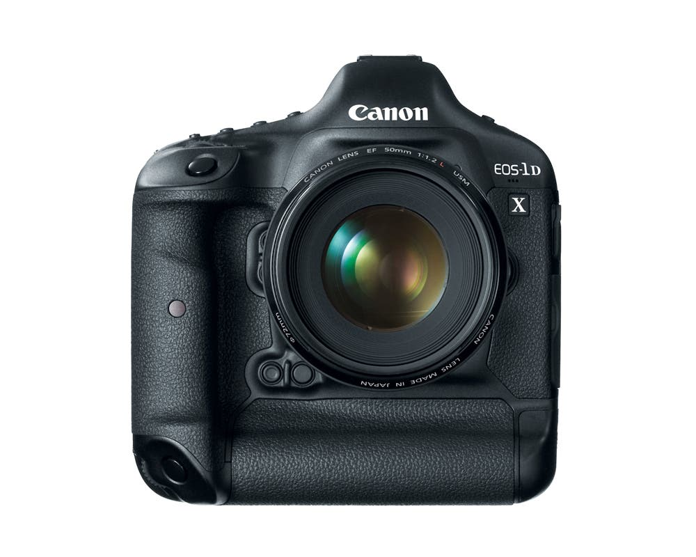 What You Need To Know About the Canon 1D X