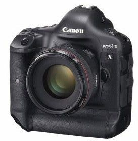Canon's Latest Firmware Update for the 1D-X Allows Cross Type AF at F8