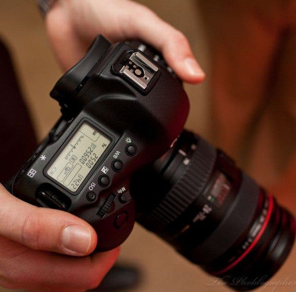 Chris Gampat The Phoblographer Canon 1D X Hands on Review (1 of 8)