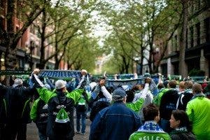 March to the Match