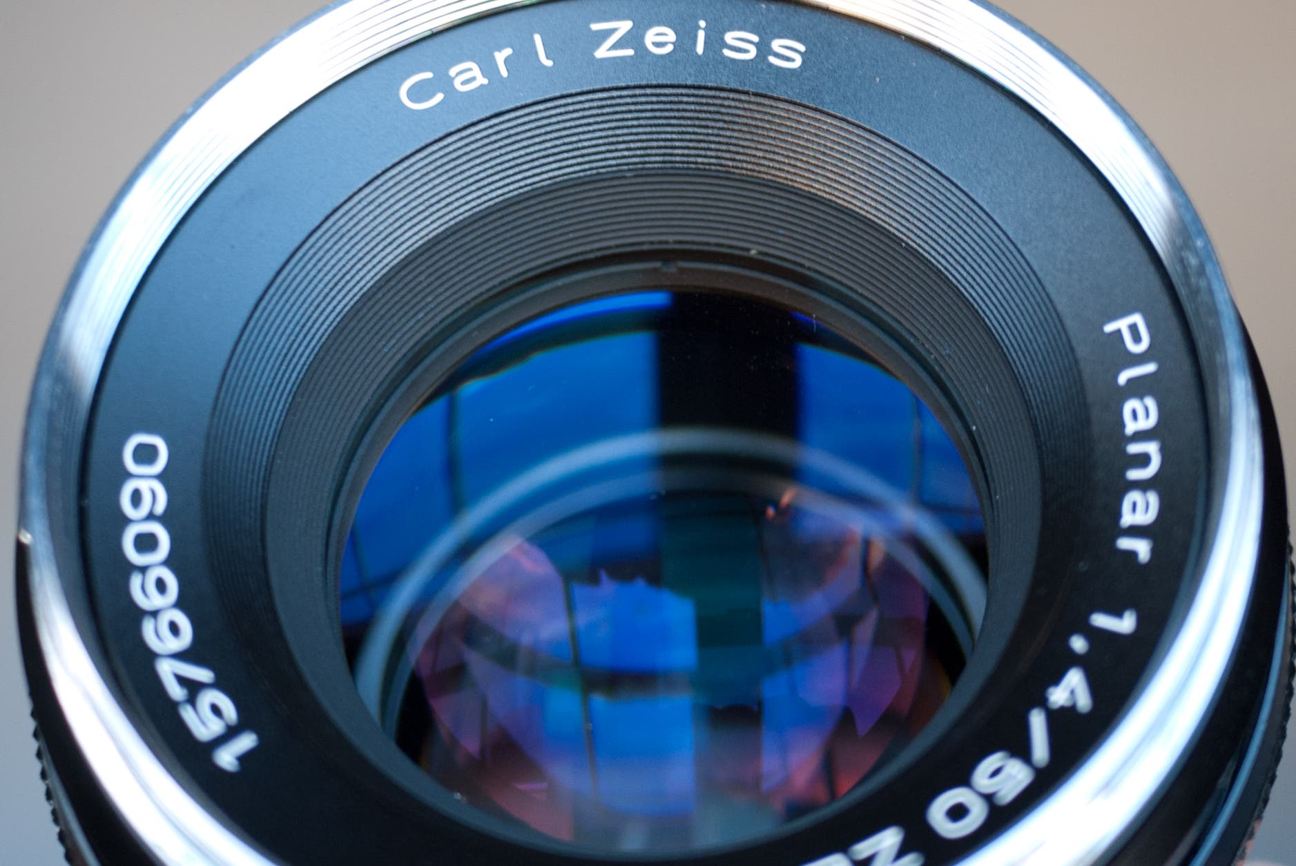 Review: Zeiss Planar T* 50mm f/1.4 ZE