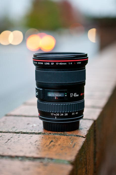 Long Term Review: Canon EF 17-40mm f/4 L