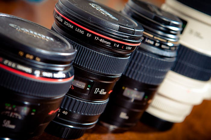 Canon Reportedly Charges Customers for Repair of Flawed Lenses With Known Issues