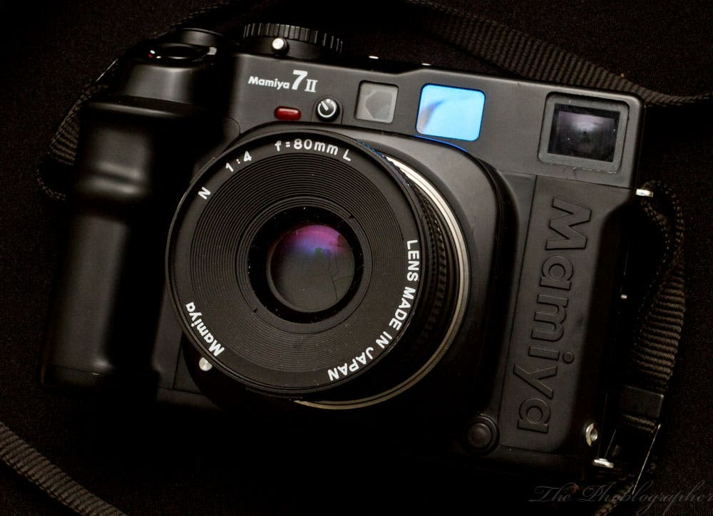 Samsung May be Preparing a High-End NX Camera, Still no Full-Frame Though