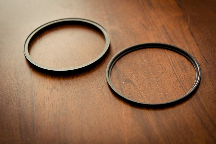 Review: Xume Lens Filter Mount System