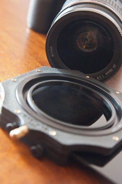 Review: Xume Lens Filter Mount System - The Phoblographer