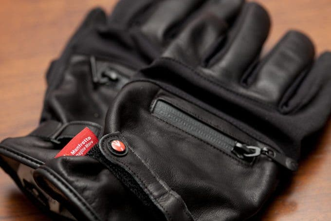Manfrotto Pro Photo Gloves